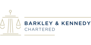Barkley & Kennedy, Chartered logo