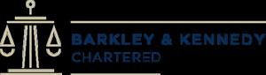 Logo - Barkley & Kennedy, Chartered