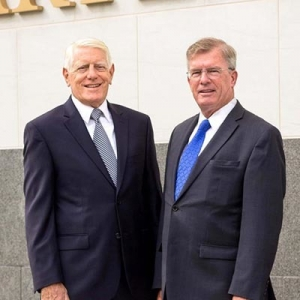 Barkley and Kennedy